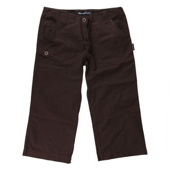 pantaloni 3/4 donna pantaloni a vita bassa FUNSTORM - CONNIE, FUNSTORM