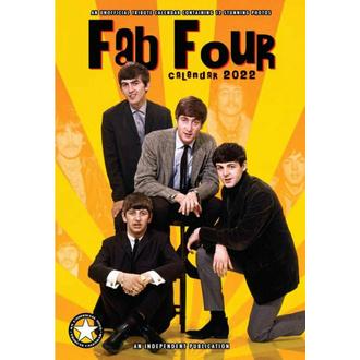 Calendario 2022 - BEATLES, NNM, Beatles