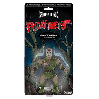 figura Friday the 13th - Jason, NNM