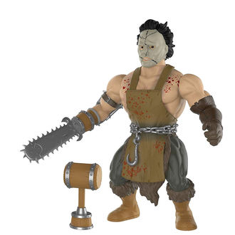 figura Texas Chainsaw Massacre - Leatherface, NNM