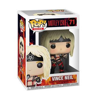 Statua/ figura Mötley Crüe - POP! - Rocks - Vince Neil, POP, Mötley Crüe