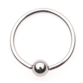 piercing gioiello - Big Ring