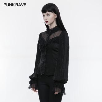 T-shirt gotica e punk uomo - Gothic Lily - PUNK RAVE, PUNK RAVE