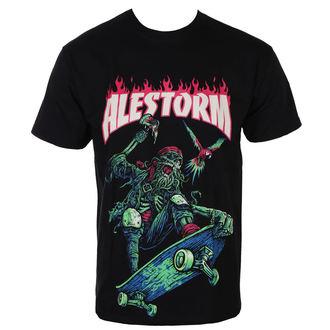 t-shirt metal uomo Alestorm - Pirate Pizza Party - ART WORX, ART WORX, Alestorm
