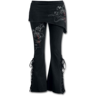 leggings con gonna SPIRAL - FATAL ATTRACTION, SPIRAL