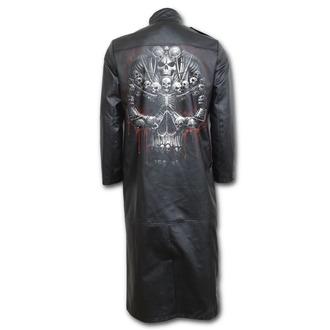 Cappotto Uomo SPIRAL - DEATH BONES - Gotico, SPIRAL