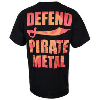 t-shirt metal uomo Alestorm - Aligator - ART WORX, ART WORX, Alestorm