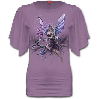 t-shirt donna - DRAGON KEEPER - SPIRAL, SPIRAL