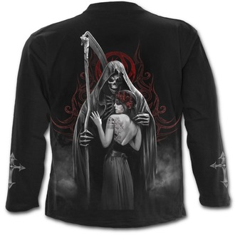 t-shirt uomo - DEAD KISS - SPIRAL, SPIRAL