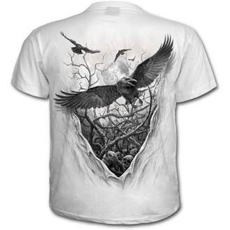 t-shirt uomo - ROOTS OF HELL - SPIRAL, SPIRAL