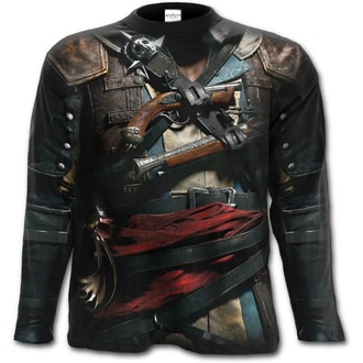 t-shirt film uomo Assassin's Creed - ASSASSIN´S CREED - SPIRAL - G151M304
