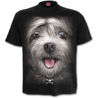t-shirt unisex - MISTY EYES - SPIRAL, SPIRAL