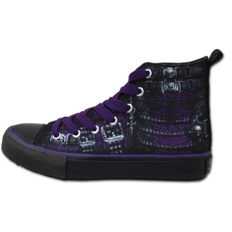 scarpe da ginnastica alte donna - WAISTED CORSET - SPIRAL