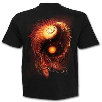 t-shirt uomo - PHOENIX ARISEN - SPIRAL, SPIRAL