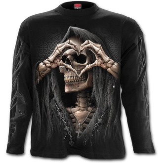 t-shirt uomo - DARK LOVE - SPIRAL, SPIRAL