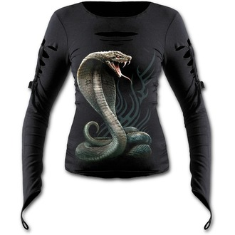t-shirt donna - SERPENT TATTOO - SPIRAL, SPIRAL