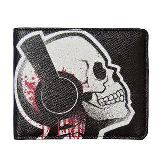 Portafoglio AKUMU INK - Tone Death, Akumu Ink