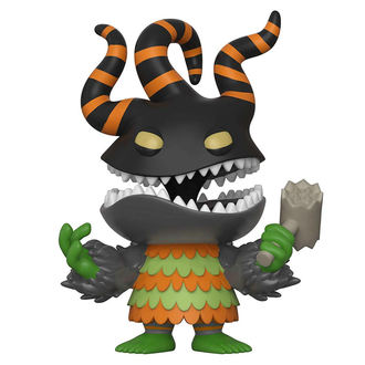figura Nightmare before Christmas - POP! - Arlecchino Demone, NIGHTMARE BEFORE CHRISTMAS