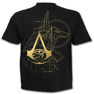 t-shirt film uomo Assassin's Creed - ORIGINS - SPIRAL, SPIRAL