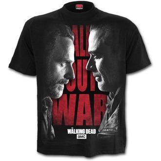 t-shirt film uomo The Walking Dead - ALL OUT WAR - SPIRAL, SPIRAL