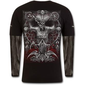 t-shirt uomo - SANDS OF DEATH - SPIRAL, SPIRAL