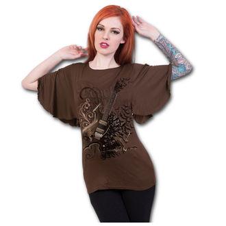 t-shirt donna - NIGHT RIFFS - SPIRAL, SPIRAL