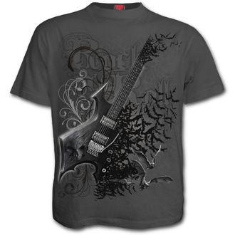 t-shirt uomo - NIGHT RIFFS - SPIRAL, SPIRAL