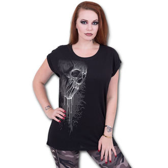 t-shirt donna - BAT CURSE - SPIRAL, SPIRAL