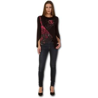 t-shirt donna - ROSE SLANT - SPIRAL, SPIRAL