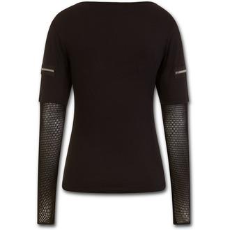 t-shirt donna - METAL STREETWEAR - SPIRAL, SPIRAL