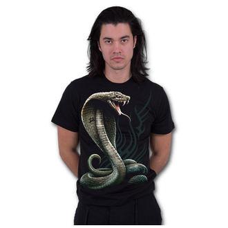 t-shirt uomo - SERPENT TATTOO - SPIRAL, SPIRAL