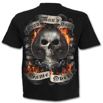 t-shirt uomo - ACE REAPER - SPIRAL, SPIRAL