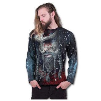 t-shirt uomo - VIKING WRAP - SPIRAL, SPIRAL
