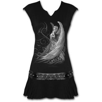 Vestito Da donna SPIRAL - CAPTIVE SPIRIT - Nero, SPIRAL