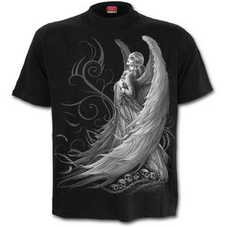 t-shirt uomo - CAPTIVE SPIRIT - SPIRAL, SPIRAL