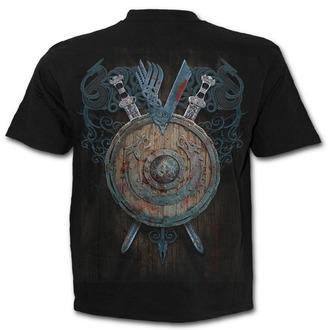 t-shirt film uomo Vikingové - Vikingové - SPIRAL, SPIRAL