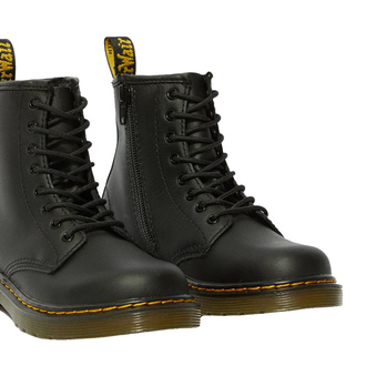 stivali in pelle bambino - Dr. Martens, Dr. Martens