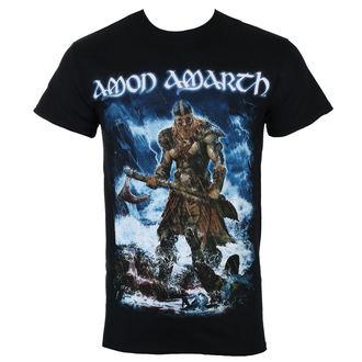 t-shirt metal uomo Amon Amarth - JOMSVIKING TOUR - Just Say Rock, Just Say Rock, Amon Amarth