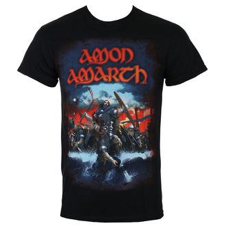 t-shirt metal uomo Amon Amarth - AMN1055 - Just Say Rock, Just Say Rock, Amon Amarth