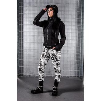 stivali in pelle donna - DEMONIA - 56, DEMONIA
