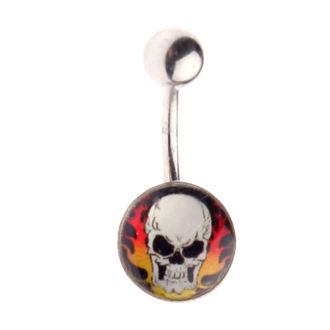 piercing ciondolo Lebka - 1PCS - L 064, NNM