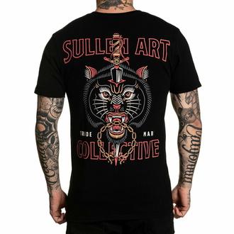 Maglietta da uomo SULLEN - WOLF DAGGER - NERO, SULLEN