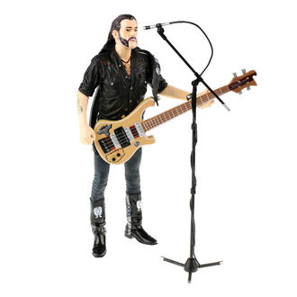 figura Motörhead - Lemmy Kilmister, NNM, Motörhead