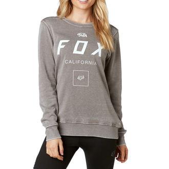felpa senza cappuccio donna - Growled - FOX, FOX