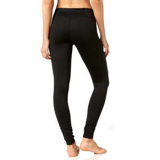 Pantaloni Da donna (leggings) FOX - Moto - Nero, FOX