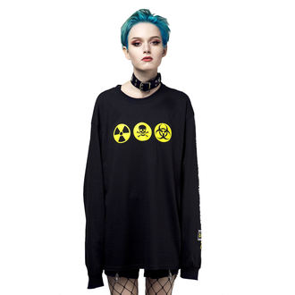 t-shirt hardcore unisex - Reactor - DISTURBIA, DISTURBIA