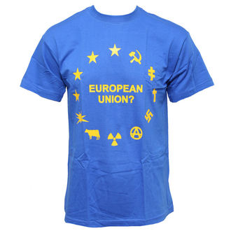 top Europeo Union 3, UNDERGROUND FASHION