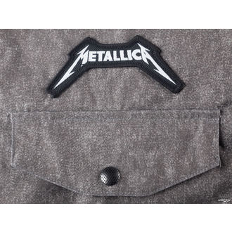 Giacca invernale (snowboard) METALLICA x SESSIONS