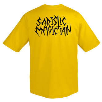 Maglietta metal da uomo Municipal Waste - Sadistic - ART WORX, ART WORX, Municipal Waste