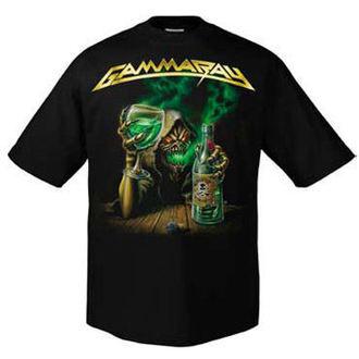 Maglietta metal da uomo Gamma Ray - Absinth - ART WORX, ART WORX, Gamma Ray